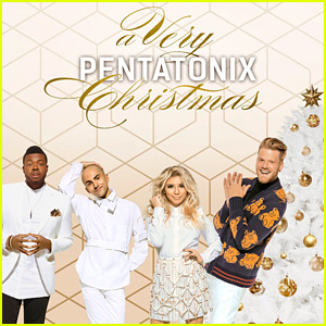 A Very Pentatonix Christmas 2020 A Very Pentatonix Christmas' Special 2017 – Guest Performers