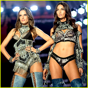 Victoria's Secret Fashion Show 2017 Performers Lineup - Full List!