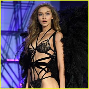 Was Gigi Hadid Denied a Visa to China? Victoria's Secret Exec Responds to Rumors
