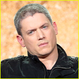 Wentworth Miller is Leaving 'Legends of Tomorrow' & 'The Flash'