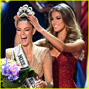 Who Won Miss Universe 2017? The Crown Goes To...