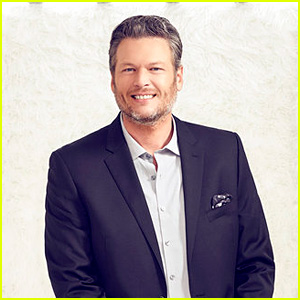 Here's Why Blake Shelton Was Chosen for Sexiest Man Alive 2017