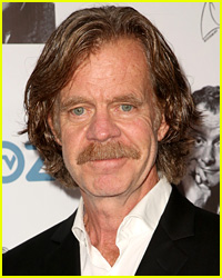 William H. Macy Comments on 'Shameless' Son Ethan Cutkosky's Arrest