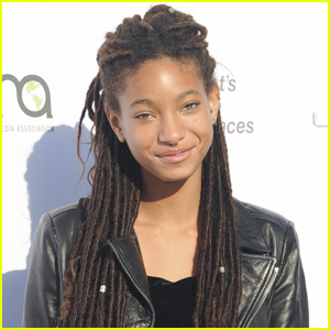 Willow Smith Says Growing Up in the Public Eye Was 'Excruciatingly Terrible'