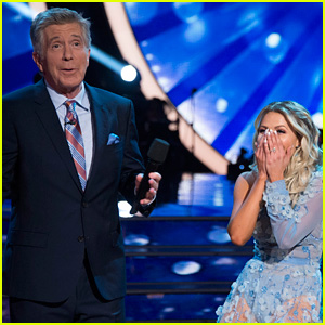 Witney Carson Responds to Tom Bergeron's Controversial Comment on 'DWTS'