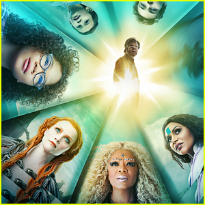 'A Wrinkle In Time' Unveils Official Film Poster!