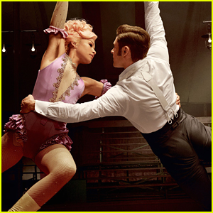 Zac Efron & Zendaya Duet For 'Greatest Showman' Soundtrack - Listen to 'Rewrite The Stars' Here!