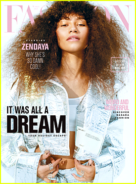 Zendaya Says A Vegas Birthday For Her 21st Would've Been 'Hell'