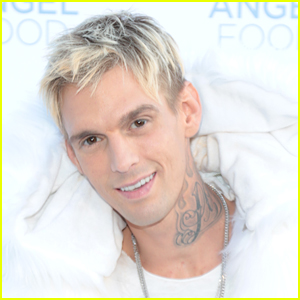 Aaron Carter Embraces His Bisexuality, Is Ready to Date Men