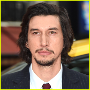 Star Wars' Adam Driver Heading to Broadway in 'Burn This'