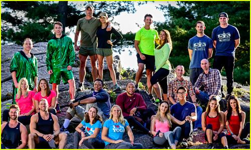 'Amazing Race' 2018 - Meet the Contestants for Season 30!