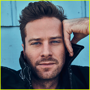 Armie Hammer Wants to Clear Up Misconception About Growing Up in a Wealthy Family