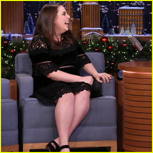 Beanie Feldstein Reveals How 'Lady Bird' Led to Her Broadway Debut in 'Hello, Dolly!'