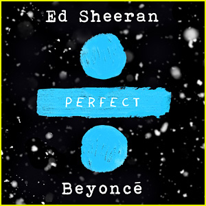 Ed Sheeran & Beyonce Top Billboard's Hot 100 with 'Perfect'