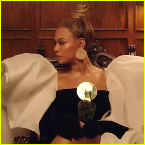 Beyonce Stars in Jay Z's 'Family Feud' Music Video - Watch Now!