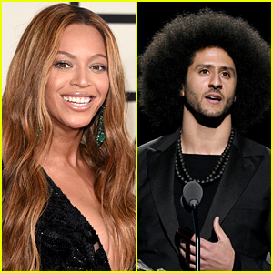 Beyonce Presents Legacy Award