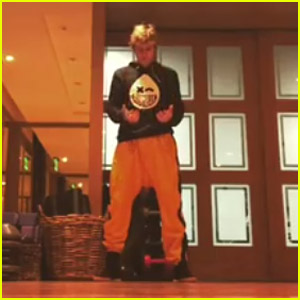 Justin Bieber Dances to Ed Sheeran's 'Perfect' - Watch Now!