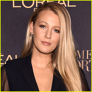 Blake Lively Injured on 'The Rhythm Section' Set, Production Halted