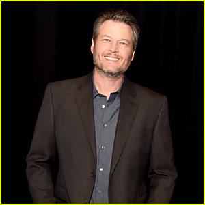 Blake Shelton Addresses Rumors of a 'Secret Meeting' With Paul Ryan