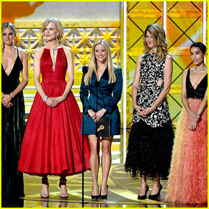 Nicole Kidman & Reese Witherspoon Are Bringing Back 'Big Little Lies' for Season 2!