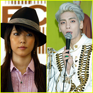 K-Pop Icon BoA Writes Emotional Letter to Jonghyun Following His Death