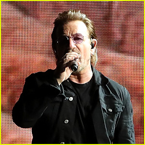 U2's Bono Believes Music Has 'Gotten Very Girly'