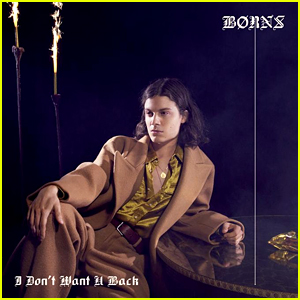 BØRNS Drops New Song 'I Don't Want U Back' from Upcoming Sophomore Album!