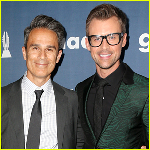 Celeb Stylist Brad Goreski & Longtime Love Gary Janetti Are Married!