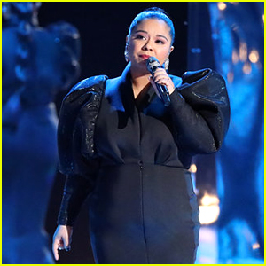 Brooke Simpson: 'The Voice' Finale Performances - Watch Now!
