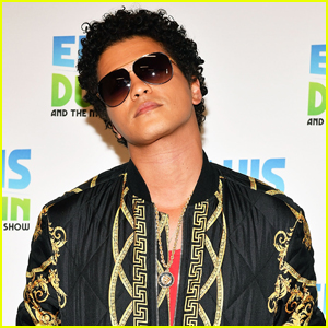 Bruno Mars Faces 'Uptown Funk' Lawsuit Against 1970s Rap Trio