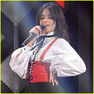 Camila Cabello & Grey: 'Crown' Stream, Lyrics & Download - Listen Now!