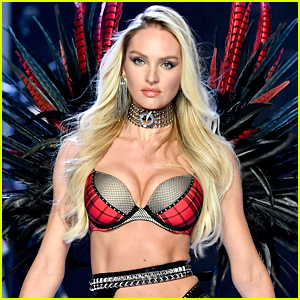Candice Swanepoel Is Pregnant, Expecting Second Child!