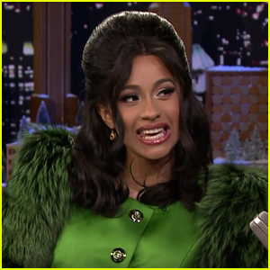 Cardi B Reveals How Her Name Was Created - Watch Now!