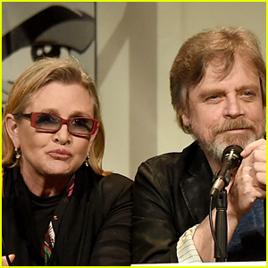 Mark Hamill Remembers Carrie Fisher One Year After Tragic Death