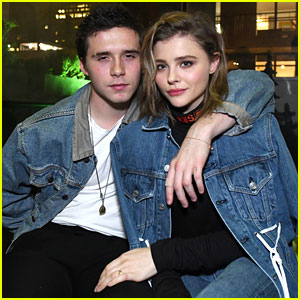 Chloe Moretz Spills on Her 'Hard Year' After Public Split With Brooklyn Beckham