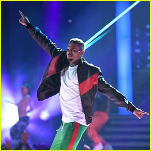 Chris Brown: 'Him Or Me' Stream, Lyrics & Download - Listen Now!