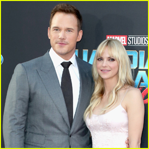 Chris Pratt & Anna Faris Officially File For Divorce After Separation