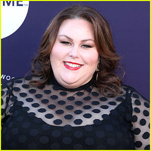 Chrissy Metz to Make Her Stage Debut in 'Fat Pig'