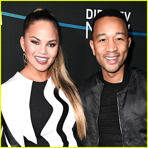 Chrissy Teigen Reveals Her Dad's Christmas Gift for John Legend: a Willy Warmer
