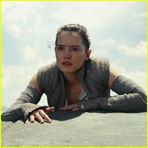 Daisy Ridley Clarifies Reports That She's Leaving 'Star Wars' After 'Episode IX'