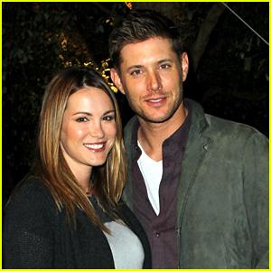 Daneel Ackles to Join Husband Jensen's Show 'Supernatural'