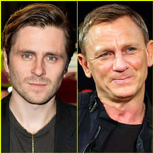 Daniel Craig's 'Dragon Tattoo' Role Goes to Sverrir Gudnason for the Sequel!