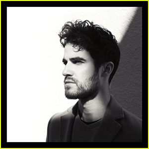 Darren Criss: 'Homework' EP Stream, Download, & Listen Now!
