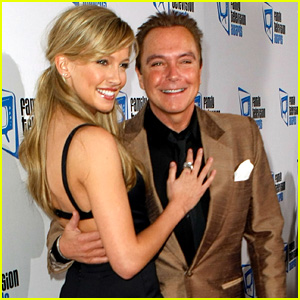 David Cassidy Purposely Left His Daughter Katie Out of His Will
