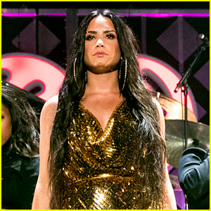 Demi Lovato Tears Into 'Time' for Person of the Year Issue: 'Hypocrites'