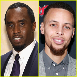 Sean 'Diddy' Combs & Stephen Curry Want to Buy Carolina Panthers - Read Their Tweets