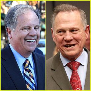 Doug Jones Defeats Roy Moore in Alabama Senate Race