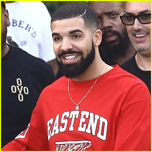 Drake's 'More Life' Tops Apple Music's Most Listened to Album of 2017!
