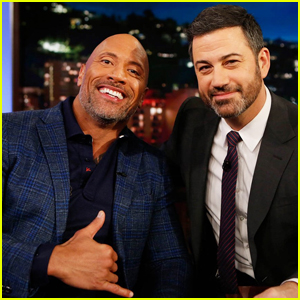 Dwayne Johnson On Expecting Third Girl: 'Bring on the Estrogen!'