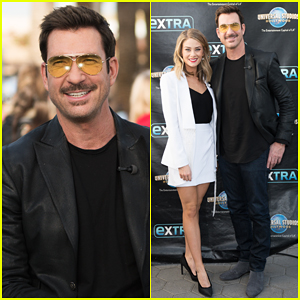 Dylan McDermott Is Narcissistic Pilot in New Fox Comedy, 'LA to Vegas' - Watch Trailer Here!